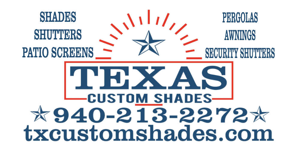 Texas Custom Shades